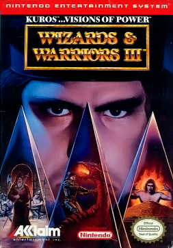 File:Wizards and Warriors 3 Kuros Visons of Power NES cover.jpg