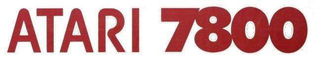 File:Atari 7800 Logo.jpg