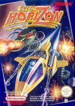 Over Horizon NES cover