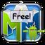 Mupen64plusAE Android icon