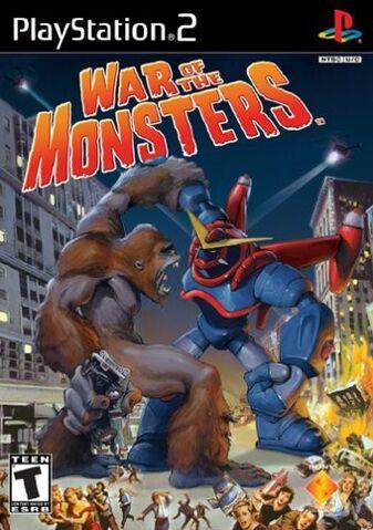 File:War of The Monsters.jpg