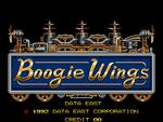 Boogie wings 01