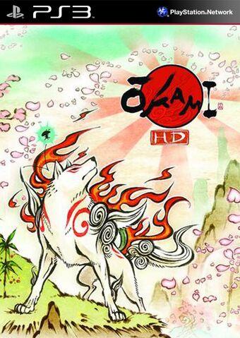 File:Okami HD PS3 cover.jpg