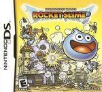Rocket slime cover
