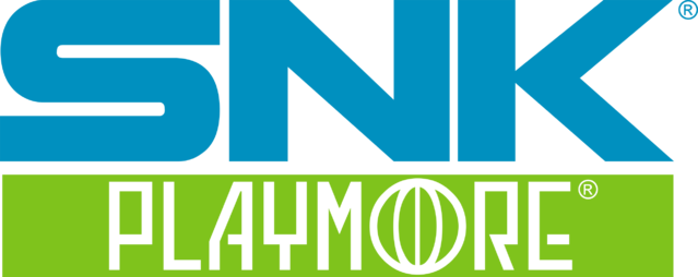 File:SNK Playmore logo.png