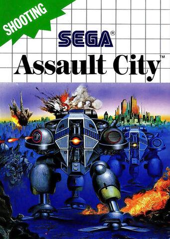 File:Assault City SMS box art.jpg