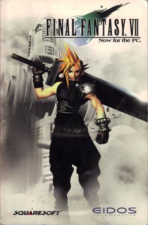 File:Final Fantasy VII PC.jpg