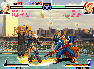 File:The King of Fighters 2002 arcade.png