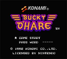 File:Bucky OHare NES ScreenShot1.jpg