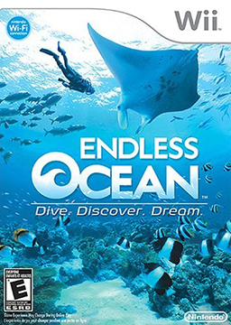 File:Endless Ocean Coverart.png