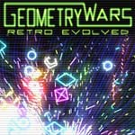 Geometry Wars Retro Evolved
