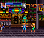 Return of Double Dragon