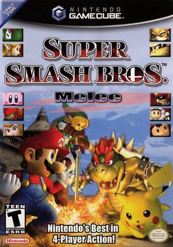 File:Smash bros melee.jpg