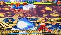 Marvel super heroes vs. street fighter-178040-1