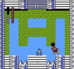 Megaman1reved