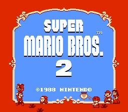 File:Super Mario Brothers 2 NES ScreenShot1.jpg
