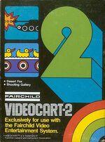 Videocart2