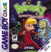 Wendy-gbc