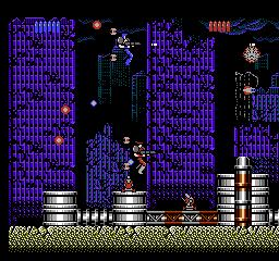SCAT - Special Cybernetic Attack Team (U) 002