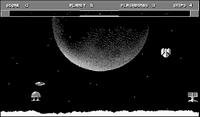 Starrunner Plus Mac screenshot