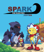 Spark The Electric Jester PC cover