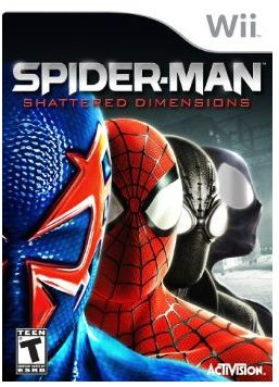 File:Spider-Man-Shattered-Dimensions-wii-video-game.JPG