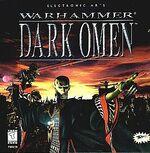 Warhammer Dark Omen cover