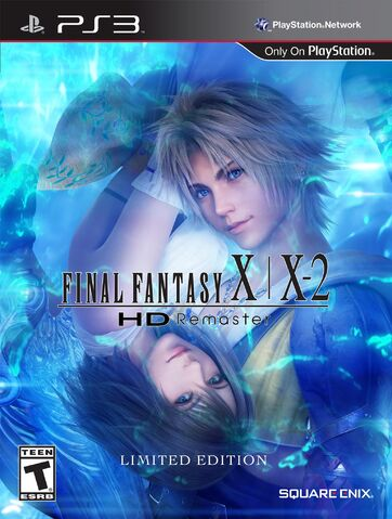 File:Final Fantasy X - X2 HD Remaster PS3.jpeg