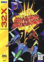 Shadow Squadron 32X