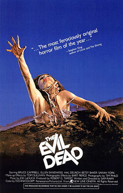 TheEvilDead1981