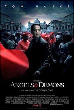 Angels&Demons2009