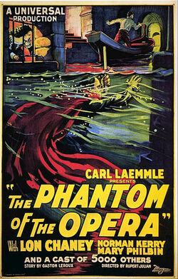 ThePhantomOfTheOpera1925