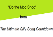 Do the Moo Shoo title card