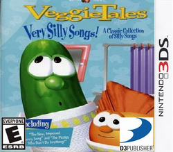 A Very Silly Sing-Along (N3DS)