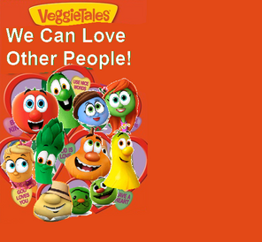 We Can Love Other People CD