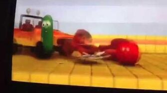 Veggie Tales Fanmade Theme Song