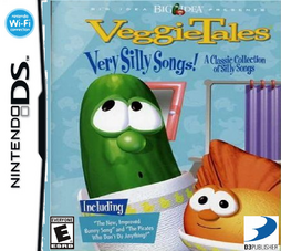 A Very Silly Sing-Along (NDS)