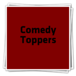 Comedy ToppersIcon