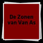 De Zonen van Van AsIcon