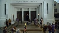 St.Josephines(Exterior)