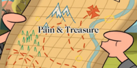 Pain & Treasure