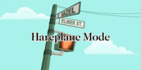 Hareplane Mode