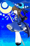 Wadanohara of the blue sea