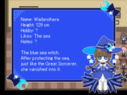 Blue witch ending