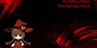 Normal End 1 - The Red Sea Witch