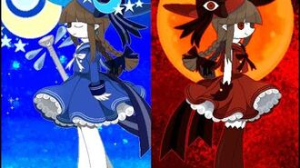 Wadanohara And The Great Blue Sea Episode 13 WARNING Disturbing Content