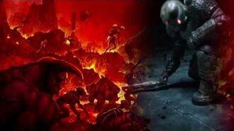 Doom - Full Official Soundtrack by Mick Gordon OST