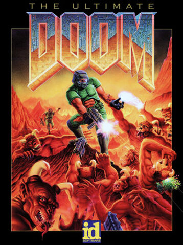 Archivo:Ultimate Doom.jpg