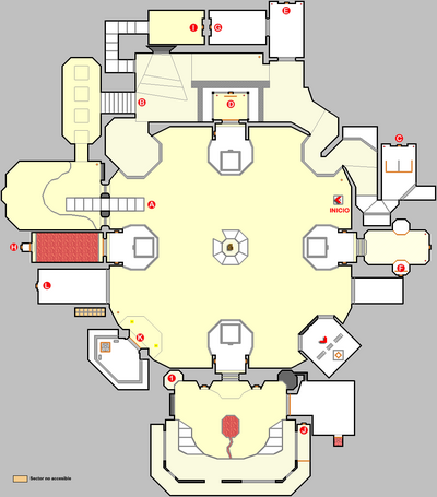 FD-P MAP31 map