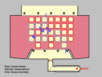 FD-E MAP30 ruta